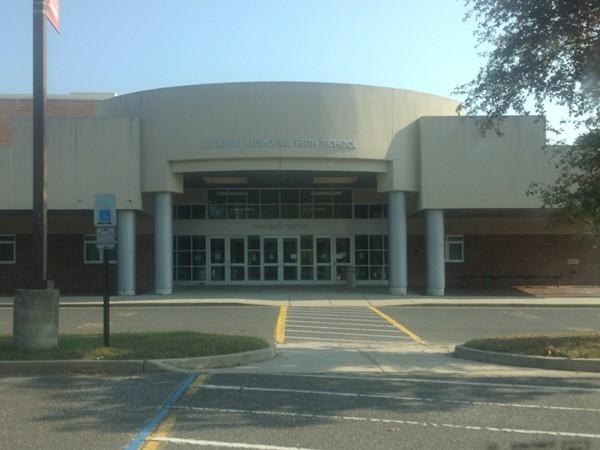 Jackson Memorial High School