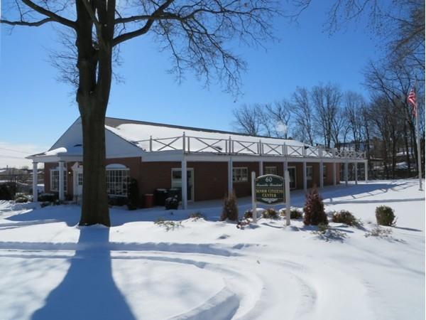 Kearny Senior Center