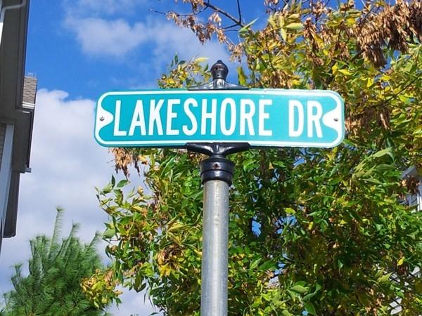 Lake Shore Village