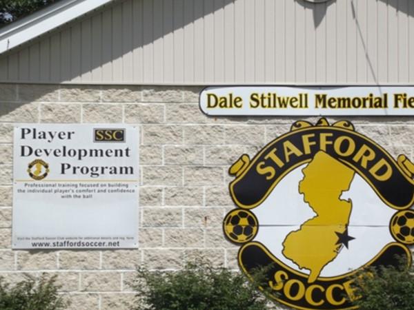 Stafford Soccer Program