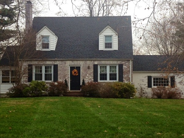 Beautiful home in Edgebrook