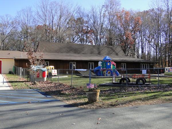 St. Dunstan's Preschool