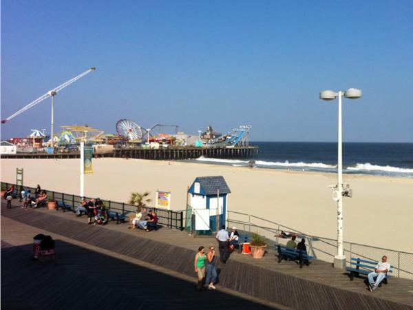 2012 Boardwalk Casino Pier