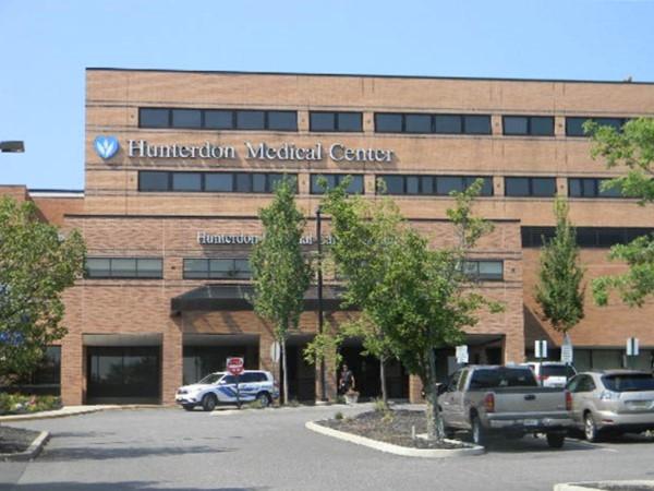 Hunterdon County Medical Center