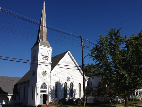 First United Methodist Church of Freehold