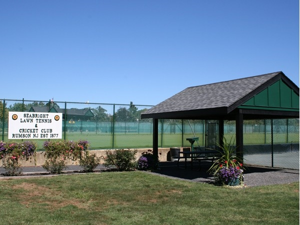 SeaBright Lawn Tennis & Cricket Club