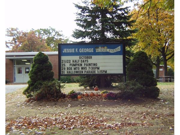 Jessie F. George Elementary School