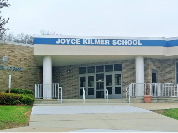 Joyce Kilmer School Grades 4-5