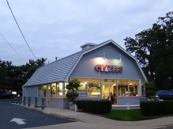 Crazees Ice Cream Shop