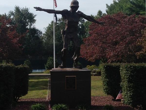 River Edge Veterans Memorial Park
