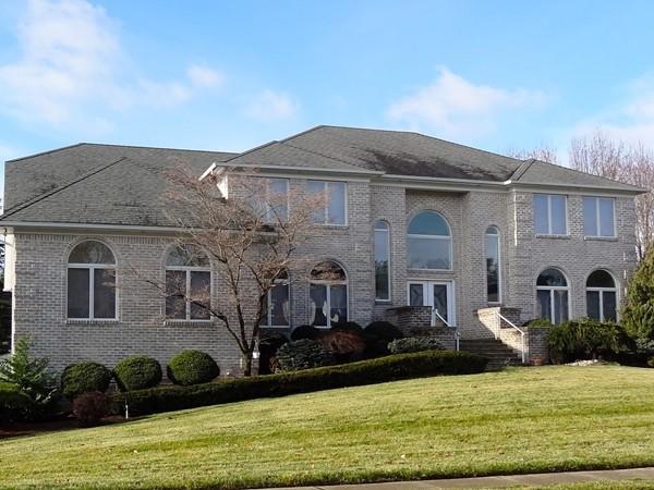 Home in Marlboro Woods Estates