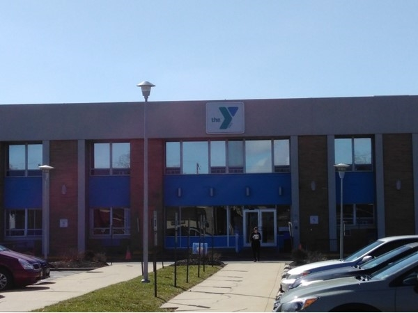 Health & Wellness to Sports and Play at the YMCA! Heated pool and community Initiatives