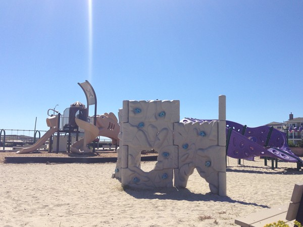 Ventnor City Community Complex Playground