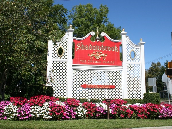 Famous Shadowbrook Restaurant