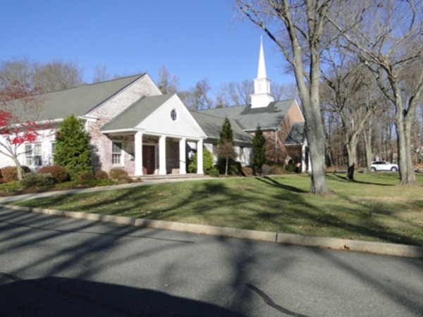 Luthern Redeemer Church & Preschool