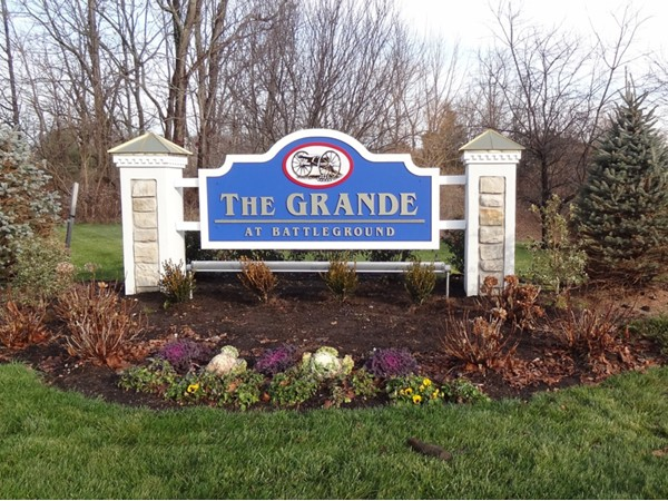 The Grande At Battleground in Manalapan