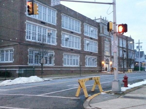 Roosevelt Elementary School - grade k-6
