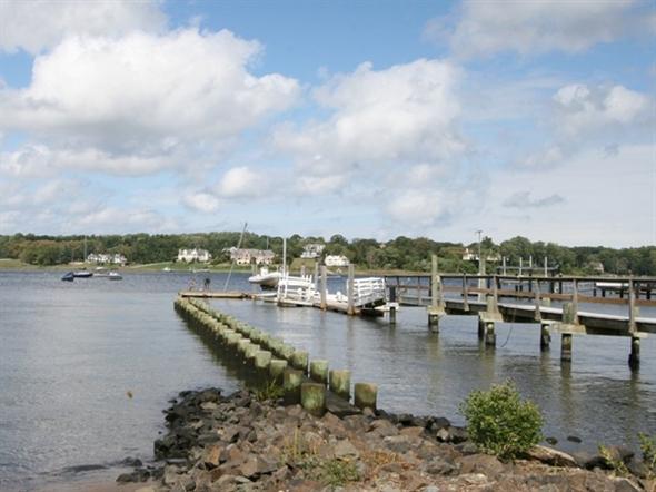 Fair Haven Boat Ramp
