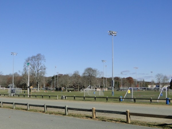Ball Park & Fields at Horseshoe Lake