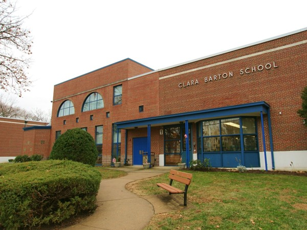 Clara Barton Elementary serves Bordentown City and sits right in the middle of town!