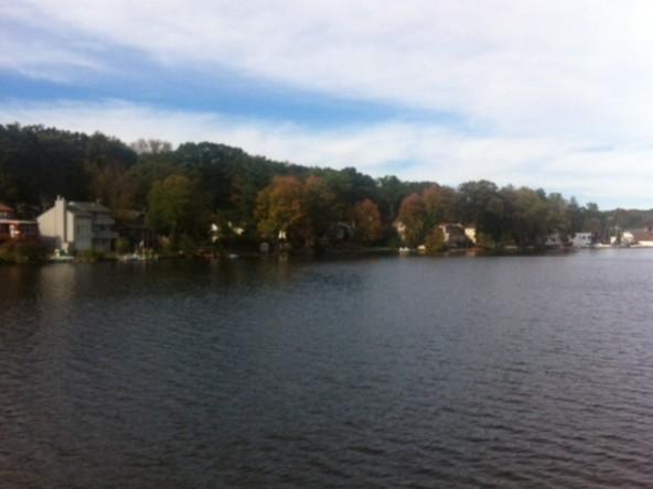 Packanack Lake