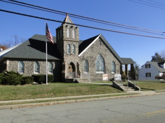 First Baptist Church of Ledgewood, 233 Main Street