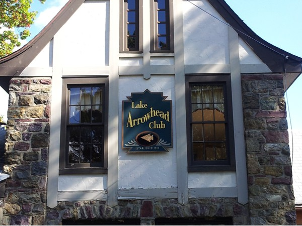 Lake Arrowhead Community Club