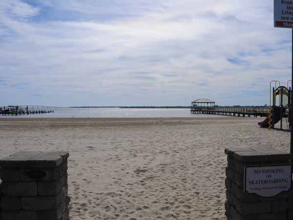 Spend a day at the beach in Somers Point