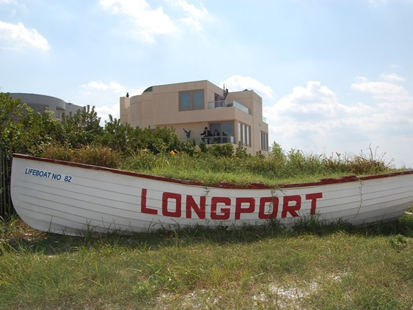 The Point of Longport