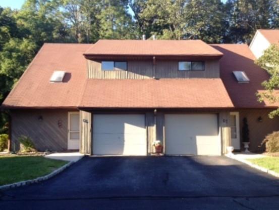 Lenape Woods condominium unit