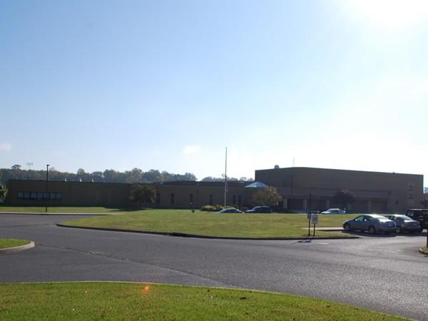 NEHS (New Egypt High School)