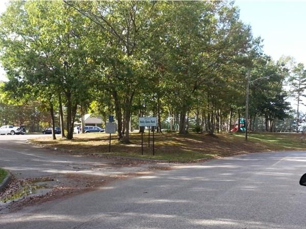 Holly Oaks Park