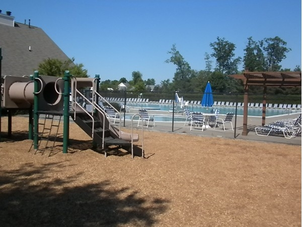 Amenities galore! Playgrounds, pools, tennis courts, basketball courts, walking paths and more