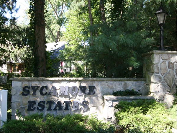 Sycamore Estates