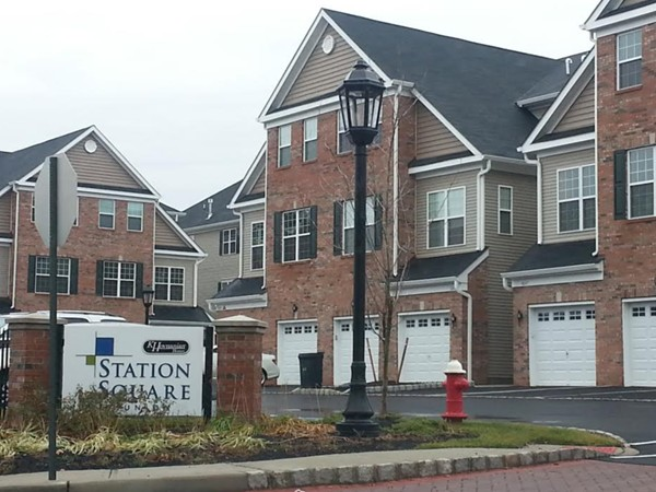 Station Square Townhouses on Green Lane - Just a walk to Union Station