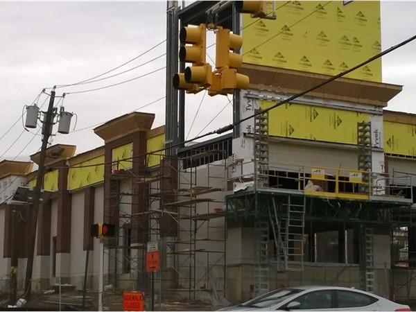New Kearny BJs Warehouse - coming soon
