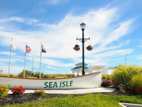 Come to Sea Isle City