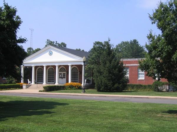 Lawrence Township Municipal Building