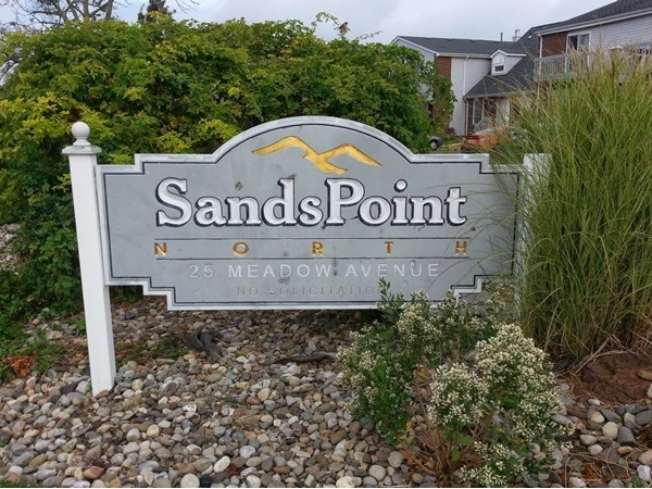 Sands Point North offers affordable living in an otherwise pricey community