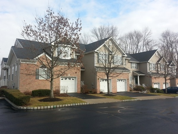 Montgomery Hills in Montgomery. Townhouses built in 2001 and priced in the $400's
