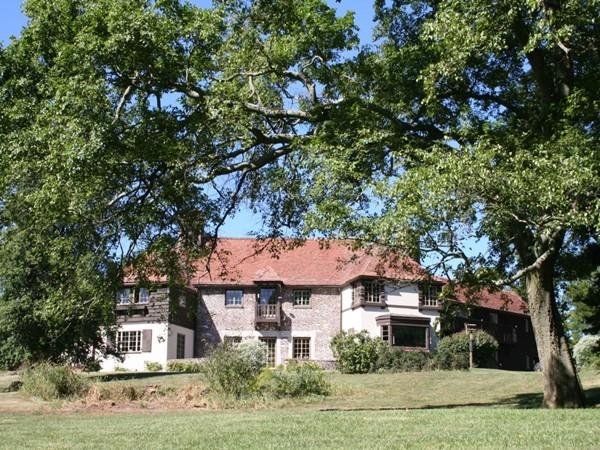 Huber Family Home