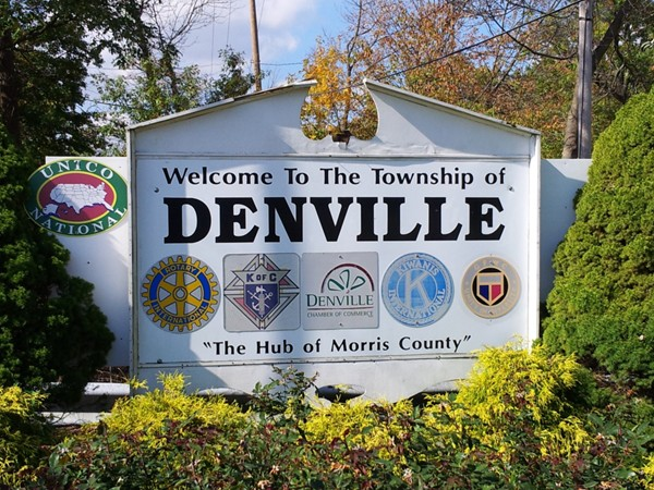 Welcome To Denville