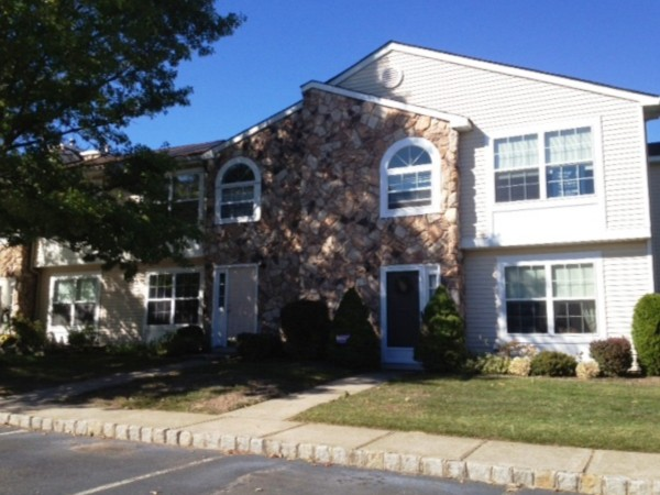 Tinton Pines condominium unit