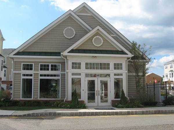 Community Clubhouse - available for private events