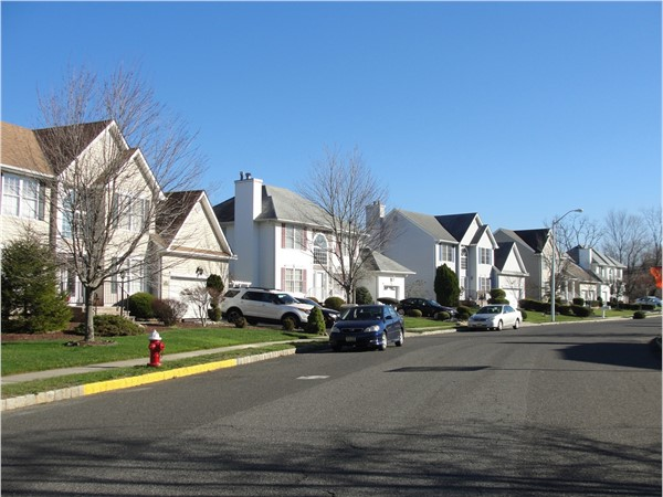 Streetview of Manor Estates