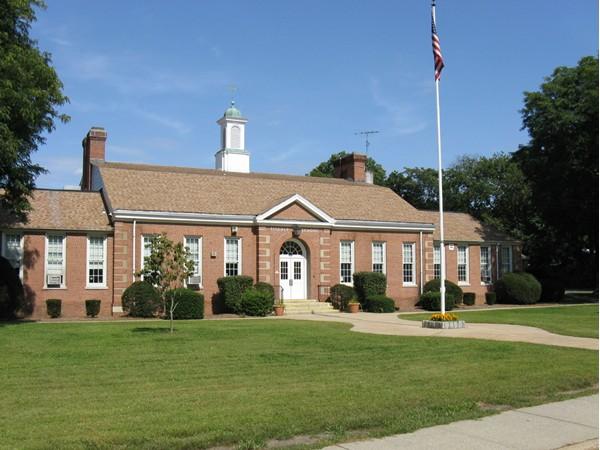 Tisdale Elementary School