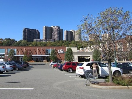 Whole Foods, Edgewater