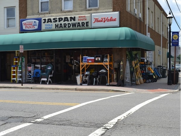 Jaspan Hardware has been the go-to hardware store for locals for many years