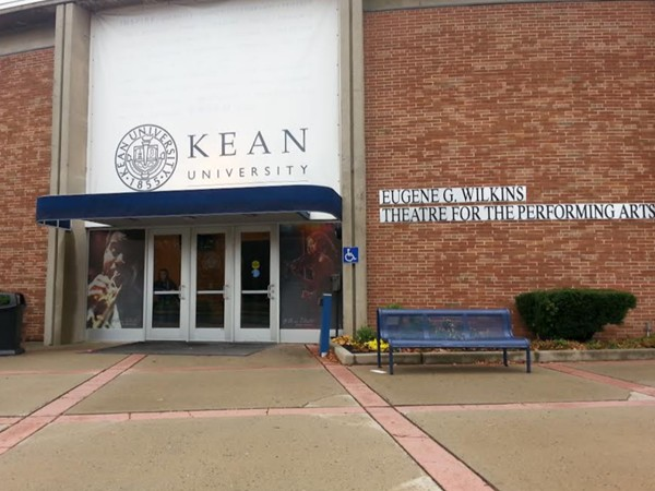 Kean Theatre of Performing Arts