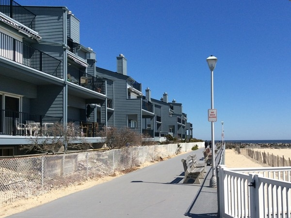 Harborhead Ocean Front